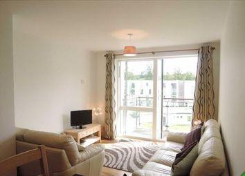Thumbnail 1 bedroom flat to rent in Hemisphere, West Midlands