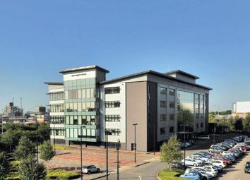 Thumbnail Serviced office to let in Centenary House, Centenary Way, Eccles/Trafford Park, Manchester, - Serviced Offices