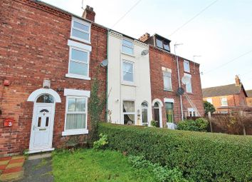 Thumbnail 4 bed terraced house for sale in Westbourne Terrace, Selby