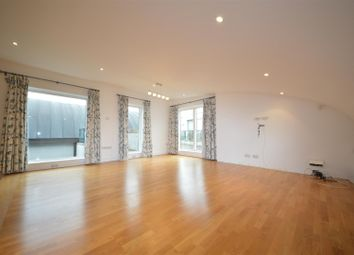 Thumbnail 3 bedroom property to rent in Rose Joan Mews, West Hampstead, London