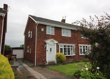 Thumbnail 4 bed semi-detached house to rent in Fell View, Southport