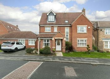 5 bed detached house for sale in Birchway Grove, Littleover, Derby DE23