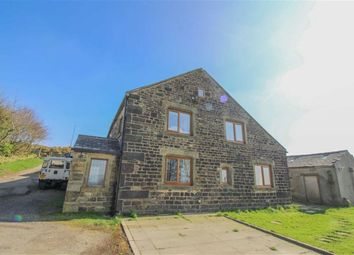 Thumbnail 2 bed barn conversion to rent in Bury Old Road, Bury, Greater Manchester