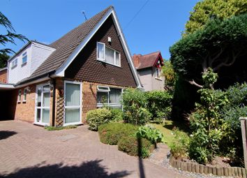Thumbnail 3 bed detached bungalow for sale in Station Avenue, Tile Hill, Coventry