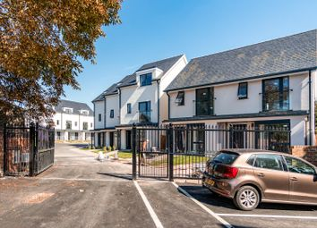 Thumbnail 3 bedroom town house for sale in The Old Dairy, Church Street, Littlehampton