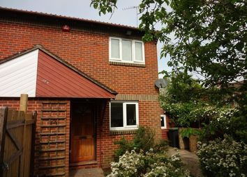 Thumbnail 2 bed semi-detached house to rent in Windrush Gardens, Waterlooville