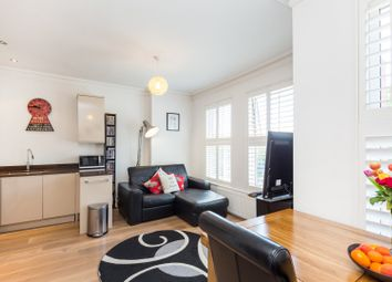 Thumbnail 2 bed flat for sale in Oakfield Road, Stroud Green