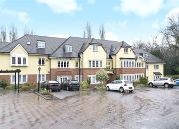 Thumbnail 3 bed flat for sale in Marchbank House, 31 Ducks Hill Road, Northwood