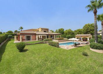 Thumbnail 4 bed villa for sale in 07180, Santa Ponsa, Spain
