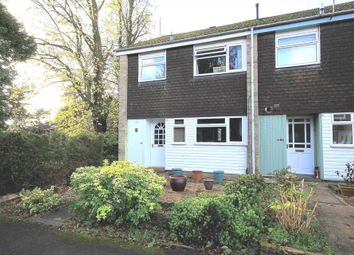 Thumbnail 3 bedroom detached house for sale in Spacious 3/4 Bed In Hanger Close, Boxmoor