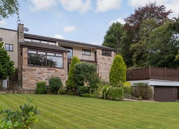 Thumbnail 4 bed detached house for sale in Glebe Wynd, Bothwell, Glasgow, South Lanarkshire