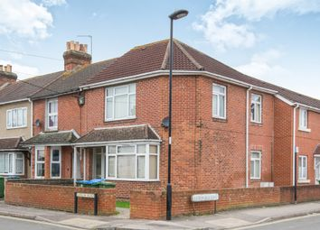 Thumbnail 2 bed flat for sale in Ludlow Road, Southampton