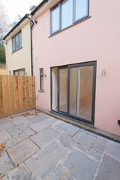 Thumbnail 1 bed terraced house to rent in Sydenham Hill, Cotham
