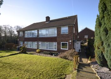 Thumbnail 2 bed flat to rent in Chalfont Avenue, Little Chalfont, Amersham