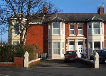 Thumbnail Block of flats for sale in Chapel Road Residential Site, Chapel Road, Blackpool