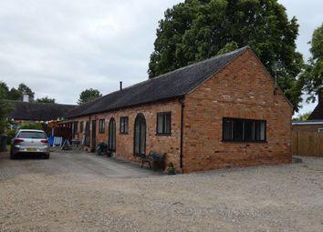 3 bed barn conversion to rent in Derwent Street, Draycott, Derby DE72