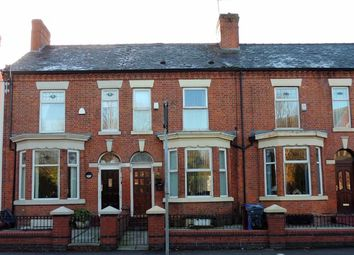 Thumbnail 2 bedroom terraced house for sale in Kenyon Lane, Moston, Manchester