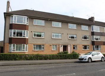 Thumbnail 3 bed flat to rent in Dorchester Avenue, Kelvindale