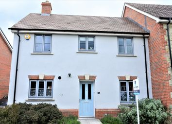 Thumbnail End terrace house for sale in Anstee Road, Shaftesbury