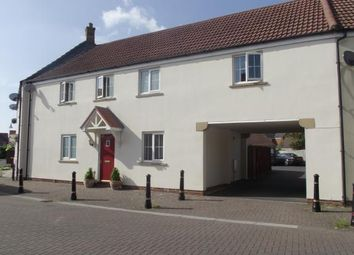 Thumbnail 3 bed terraced house for sale in St. Georges, Weston-Super-Mare, Somerset