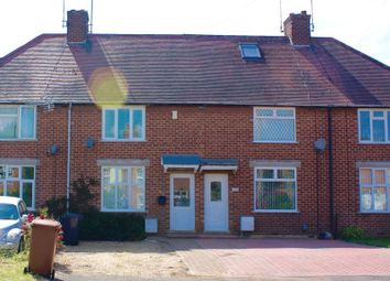 Thumbnail 2 bedroom terraced house to rent in Duston, Northampton