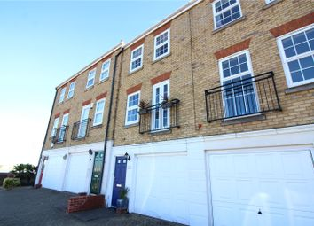 Thumbnail 2 bed terraced house for sale in Frobisher Way, Greenhithe