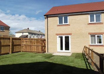 Thumbnail 2 bed property to rent in Balmoral Avenue, Stanley