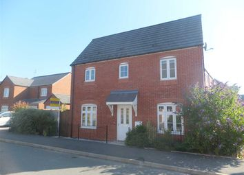 Thumbnail 3 bed semi-detached house for sale in Speakman Way, Prescot, Merseyside