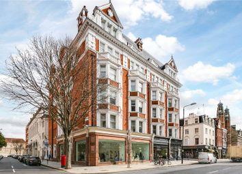 Thumbnail 3 bed flat to rent in Sloane Street, Knightsbridge, London