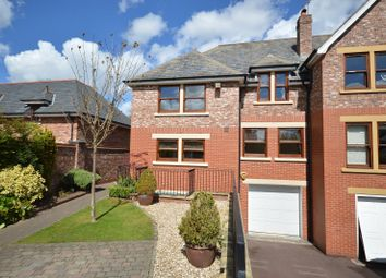 Thumbnail 6 bed end terrace house for sale in Brook House Court, Lakeside Road, Lymm