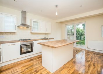 Thumbnail 3 bedroom semi-detached house for sale in St. Helens Road, York