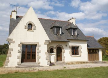 Thumbnail 5 bed detached house for sale in Plouisy, Bretagne, 22200, France