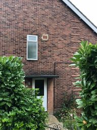 Thumbnail 3 bed flat to rent in Whiteways, Hillview Gardens