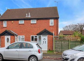 Thumbnail 1 bed end terrace house for sale in Oak Green, Abbots Langley