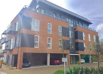 Thumbnail 2 bed flat for sale in 7 The Kilns, Redhill, Surrey