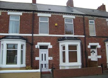Thumbnail 3 bed terraced house for sale in Collingwood Terrace, Blyth