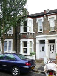Thumbnail 5 bed terraced house to rent in Dayton Grove, London