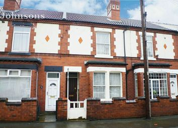 Thumbnail 3 bed terraced house for sale in West End Avenue, Bentley, Doncaster.