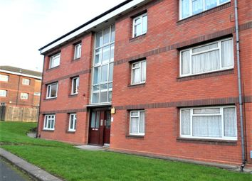 Thumbnail 1 bed terraced house to rent in Osprey Drive, Dudley