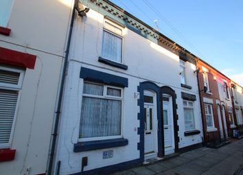 Thumbnail 3 bed terraced house for sale in Emery Street, Liverpool