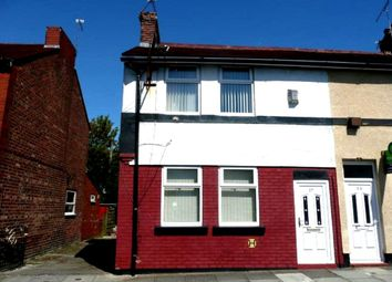 Thumbnail 3 bed terraced house to rent in Witham Road, Chapel House, Skelmersdale