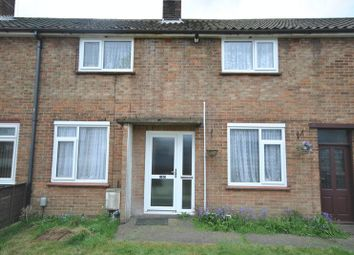 Thumbnail 3 bed terraced house for sale in Salhouse Road, Sprowston, Norwich