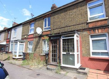 Thumbnail 2 bedroom terraced house for sale in King Edwards Road, Barking, Essex