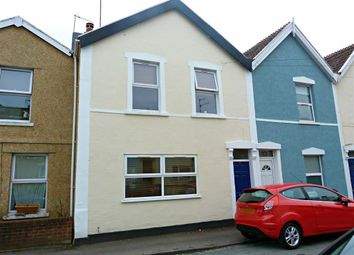 Thumbnail 2 bed terraced house for sale in Sydenham Road, Knowle, Bristol