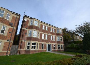 2 bed flat for sale in Moss Side, Wrekenton, Gateshead NE9