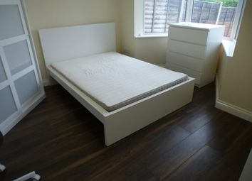 Thumbnail 1 bed property to rent in Quinton Road, Harborne, Birmingham