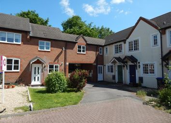 Thumbnail 2 bed property to rent in St James Close, Bishopdown Farm, Salisbury