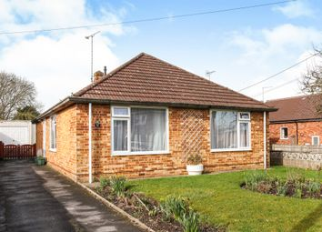Thumbnail 4 bed detached bungalow for sale in Meads Road, Durrington, Salisbury