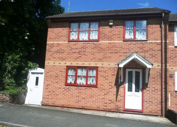 Thumbnail 3 bed semi-detached house for sale in Drewry Lane, Derby