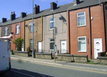 Thumbnail 2 bedroom terraced house to rent in Plodder Lane, Bolton